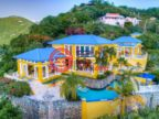 英属维尔京群岛的房产,Jasmine Villa,编号34024168
