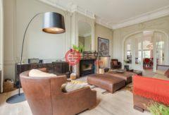 比利时的房产,Avenue Emile de Beco,编号41422275