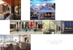 加拿大魁北克蒙特利尔的房产,1 Boul. de Maisonneuve West,编号43476825