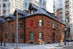 加拿大安大略省多伦多的商业地产,7 St Thomas St,编号38708146