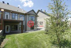 加拿大阿尔伯塔Sylvan Lake的房产,60th,编号42620658