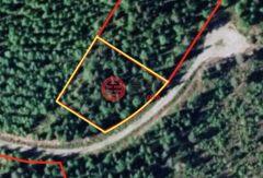 芬兰Kittilä的土地,编号37370535