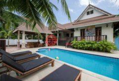 泰国春武里府芭堤雅的房产,编号42879029