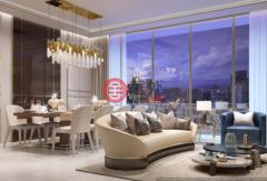 马来西亚康鹏克同的房产,吉隆坡 大使公馆 Pavilion Embassy,编号44252185