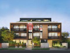 居外网在售澳大利亚4卧2卫的新建房产