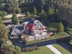 荷兰房产房价_乌得勒支房产房价_Vinkeveen房产房价_居外网在售荷兰Vinkeveen11卧的房产总占地10000平方米EUR 6,500,000