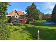 居外网在售荷兰Leusden12卧的房产总占地9080平方米EUR 1,589,000
