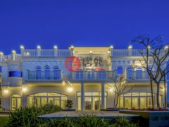 居外网在售阿联酋6卧7卫的房产总占地13926平方米