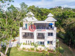 居外网在售洪都拉斯Roatán4卧3卫的房产总占地1983平方米USD 1,100,000