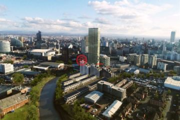 英国房产房价_英格兰房产房价_曼彻斯特房产房价_居外网在售英国的新建物业总占地51平方米GBP 210,000起