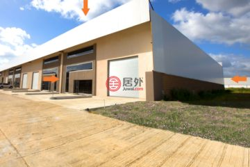 居外网在售巴拿马巴拿马城USD 1,200,000总占地1000平方米的工业地产