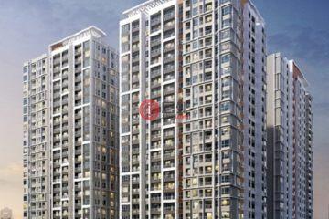 居外网在售越南1卧1卫新开发的房产总占地42700平方米USD 121,900