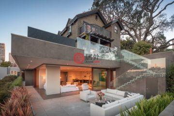 美国房产房价_加州房产房价_旧金山房产房价_居外网在售美国的房产总占地9500平方米USD 45,000,000