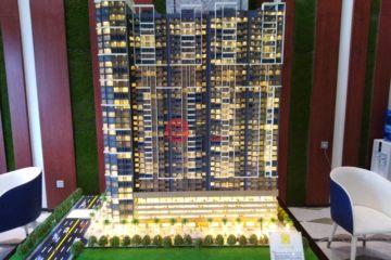 居外网在售柬埔寨1卧新开发的房产总占地43平方米KHR 350,150,431