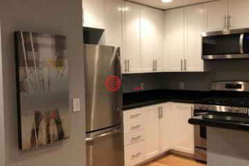 居外网在售美国2卧2卫新房的房产总占地98平方米USD 609,000