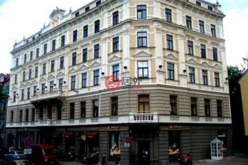 居外网在售拉脱维亚EUR 4,300,000总占地670平方米的商业地产