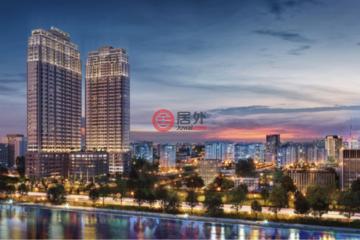 居外网在售越南1卧1卫新开发的房产总占地8414平方米USD 127,400