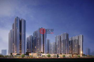 居外网在售柬埔寨1卧1卫新房的房产总占地20000平方米KHR 556,250,000