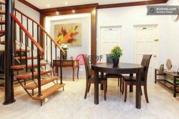 居外网在售马来西亚6卧3卫曾经整修过的房产总占地168平方米MYR 1,150,000