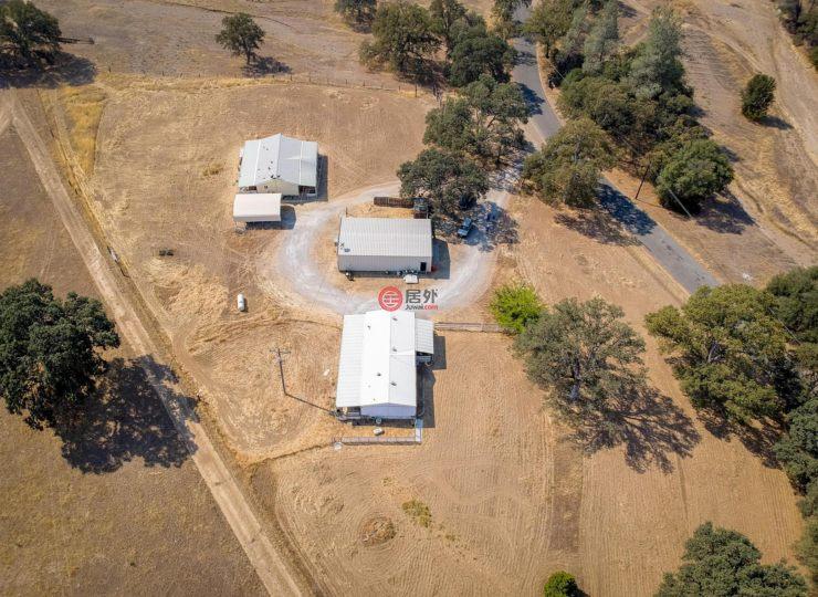 美国加州cottonwood的房产,17900 benson rd,编号43187771