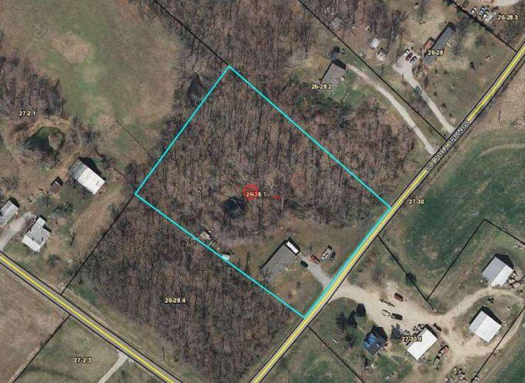 美国肯塔基州corydon的房产,7313 sulpher springs rd,编号42017207