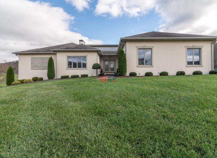 美国佛吉尼亚州阿宾登3卧5卫的房产