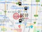 日本大阪府大阪市的房产,難波中3丁目18-8,编号57684836