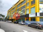 马来西亚雪兰莪州梳邦再也的商业地产,Jalan USJ 10/1a,编号54697735