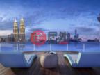 马来西亚Federal Territory of Kuala LumpurKuala Lumpur的房产,马来西亚吉隆坡,编号51743035