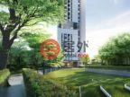 """泰国Bangkok曼谷的房产,泰国曼谷The Livin 东靠湄南河,紧邻曼谷""""华尔街"""" 一线地铁大盘,编号52831053"""