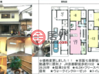日本Kyoto Prefecture京都市的房产,下京区上二之宮町 ,编号55898985
