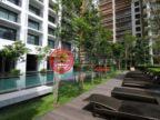 马来西亚Kuala Lumpur吉隆坡的房产,Binjai Residency KLCC,编号54139349