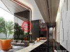 泰国春武里府芭堤雅的房产,编号54116072