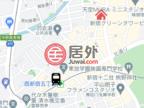 日本Tokyo Prefecture东京的公寓,西新宿5丁目6-3,编号59639554