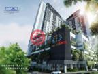 马来西亚MalaccaMelaka的房产,马来西亚马六甲 印象城海明湾 包租15年,每年12天免费入住,编号54037264
