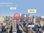 日本大阪府Osaka的房產,編號49958033