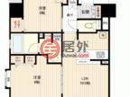 日本JapanOsaka的房产,1 Osaka-Shi-Yodogawa-Ku-Jusohommachi,编号51134165