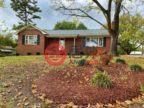 美国佛吉尼亚州南波士顿的房产,6106 Huell Matthews Highway,编号56483355