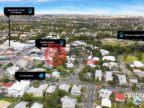 澳大利亚昆士兰Ashgrove的房产,15 Trout Street,编号49712655