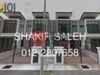 马来西亚雪兰莪州雪邦的房产,Jalan Saujana KLIA 1/3 Saujana Klia 43900 Selangor,编号56708788