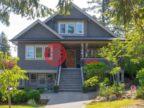 加拿大不列颠哥伦比亚省维多利亚的房产,2853 Adelaide Ave,编号50019236