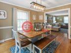 美国佛吉尼亚州南波士顿的独栋别墅,2602 Fernwick Drive,编号60179507