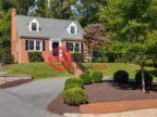 美国佛吉尼亚州Henrico的房产,7726 Brookside Rd,编号56164154