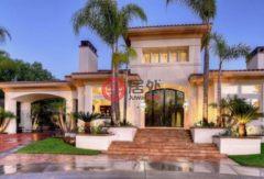 美国加州拉古纳尼格尔的房产,编号44003911