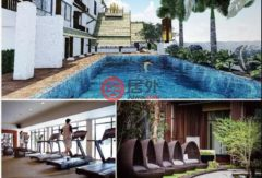 泰国清迈府清迈的房产,Soi Kai Muk 2, Amphoe Mueang Chiang Mai,编号45254784