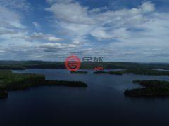 居外网在售加拿大伽缔诺USD 996,235总占地1667364平方米的土地