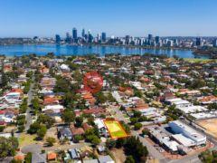 居外网在售澳大利亚South Perth2卧1卫的房产总占地170平方米AUD 3,500,000
