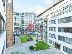 居外网在售英国伦敦2卧的房产GBP 750,000