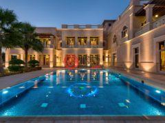 居外网在售阿联酋迪拜7卧9卫的房产AED 58,400,000