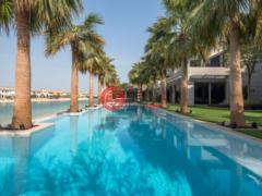 居外网在售阿联酋迪拜6卧6卫的房产AED 59,000,000